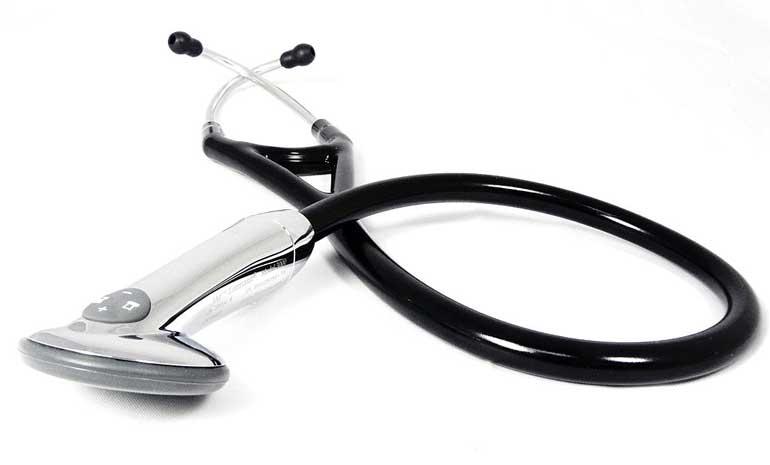 Electronic_stethoscope