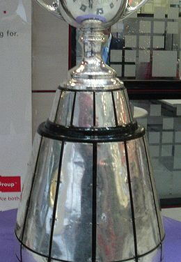 Timeline: Memorable moments in Grey Cup history