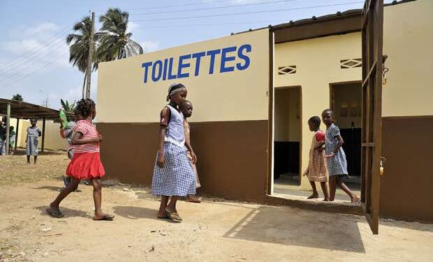 United Nations' World Toilet Day