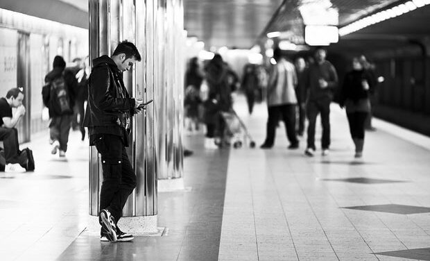 Wi-Fi now at two TTC subway stations
