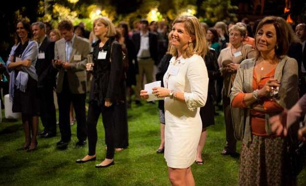 Networking a difficult part of business for many individuals