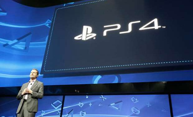 PlayStation 4 sells a million consoles in 24 hours