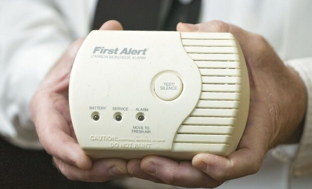 Carbon monoxide alarms will soon be mandatory in Ont. homes