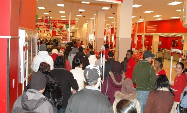 Black Friday has retailers working to keep sales in Canada