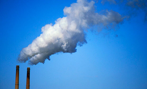 Canada struggling to reduce greenhouse gas emissions