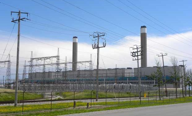 Ontario vows to eliminate coal-fired power