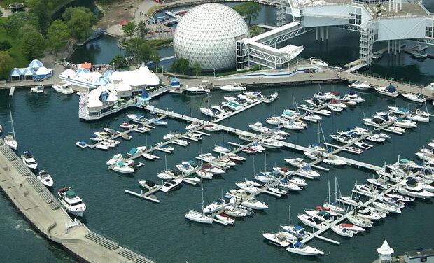 Design team chosen to revamp Ontario Place
