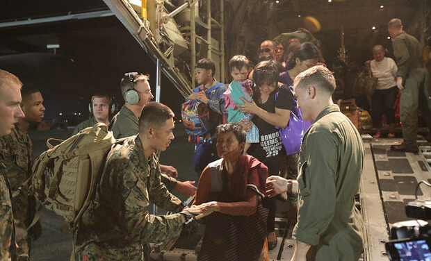 Typhoon Haiyan relief proving to be difficult