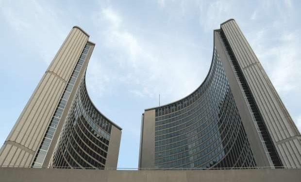 Committee debates Toronto's potential Olympic bid