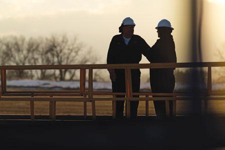 Encana plans to cut workforce by 20 per cent