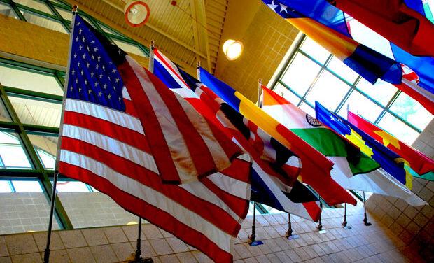 Humber celebrates International Education Week