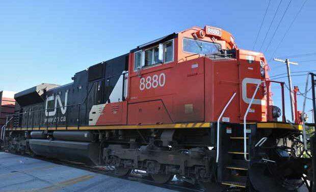 2 CN derailments in 2 days raises more safety concerns