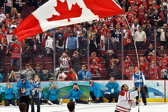 Security top priority in Sochi Games: Survey, NHL