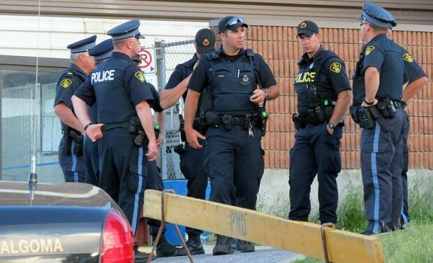 OPP lay charges in Elliot Lake mall collapse