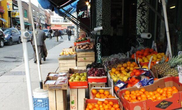 Loblaws addition to Kensington Market gets mixed reaction