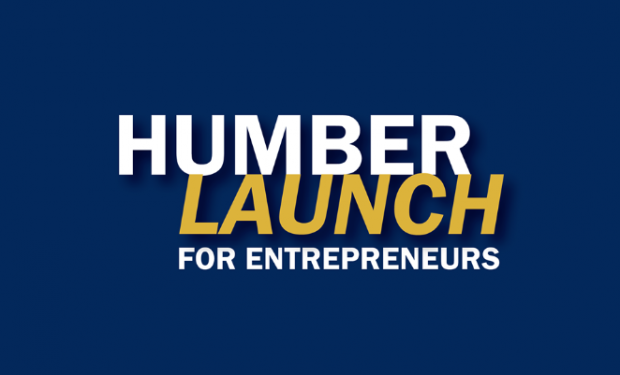 Competition offers entrepreneurial Humber students seed money