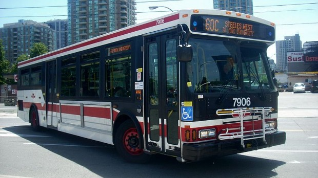 TTC time-based transfer set to benefit students