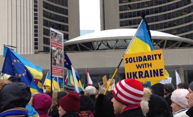 Ukraine cause for emergency debate in parliament