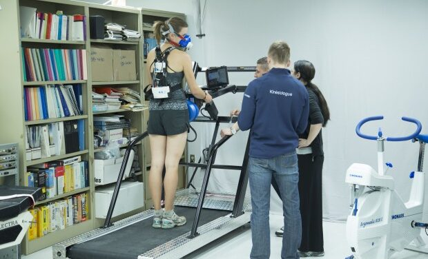 """Antarctic expedition to test """"smart suit"""" for Canadian Space Agency"""