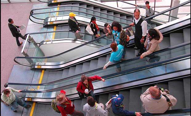 Escalator death sparks safety concerns