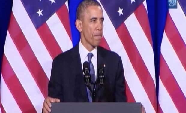 Obama to cutback surveillance