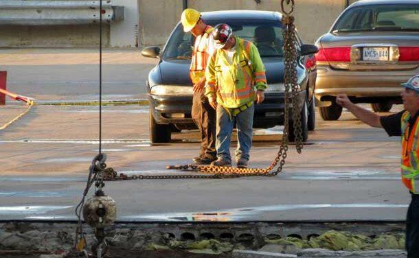 Elliot Lake residents launch class action lawsuit