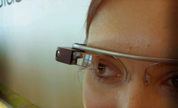 Google Glass games not entirely new, but still compelling