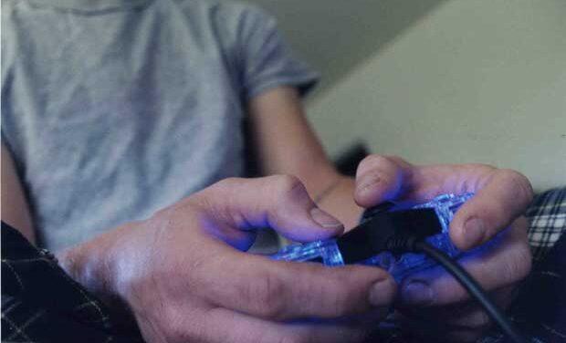 Video games help dyslexic children read, UK study finds