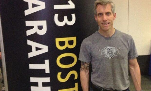 Toronto man to run Boston Marathon twice, in one day