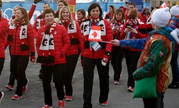 Live Blog: Sochi 2014 Opening Ceremony