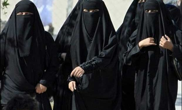 Woman's death in Saudi Arabia sparks outrage