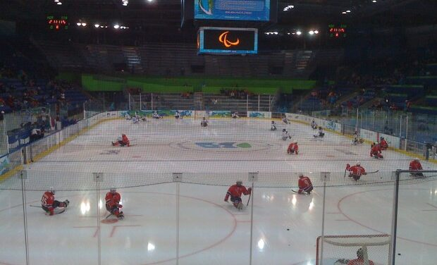 Winter Paralympics lacks deserved coverage