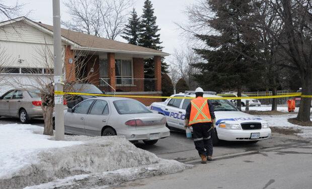 Carbon monoxide poisoning strikes Brampton family