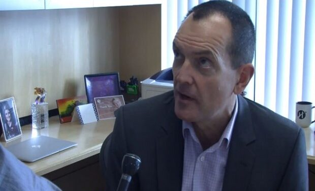HSF Controversy: Humber President Chris Whitaker speaks
