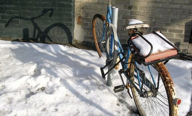'Dooring' a cyclist could mean much bigger fine in Ontario