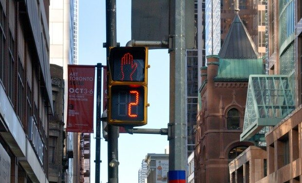 Stop, look and listen – Toronto Police launches March Break, March Safe campaign