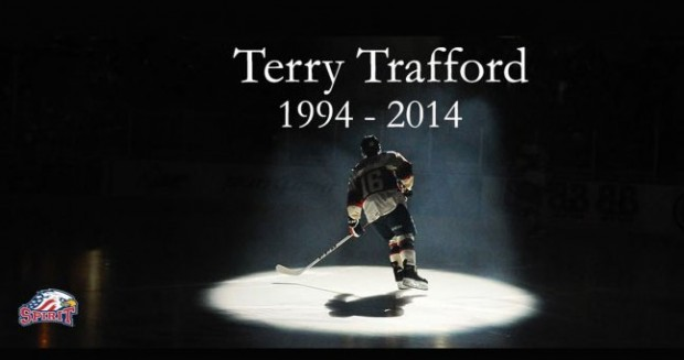 Terry Trafford's death reignites questions over youth hockey pressure in Canada
