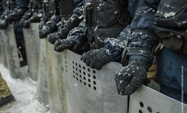 Ukraine update: Crimea invasion
