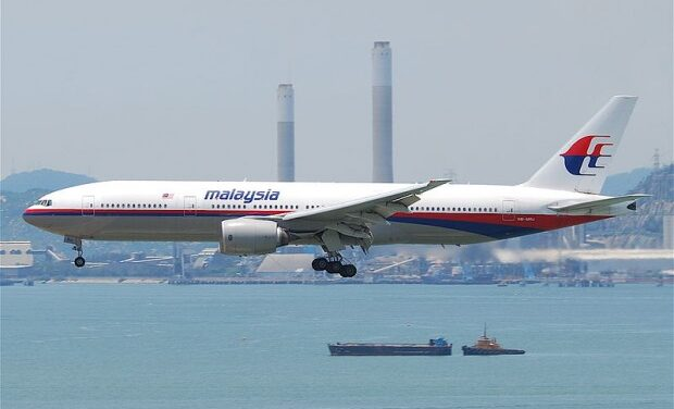MH370 still a mystery two years later