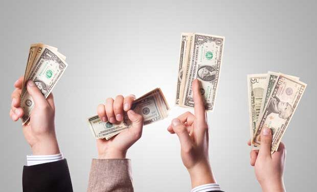 HSF controversy: Comparing college student presidential wages
