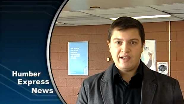 Humber News Express – March 27, 2014