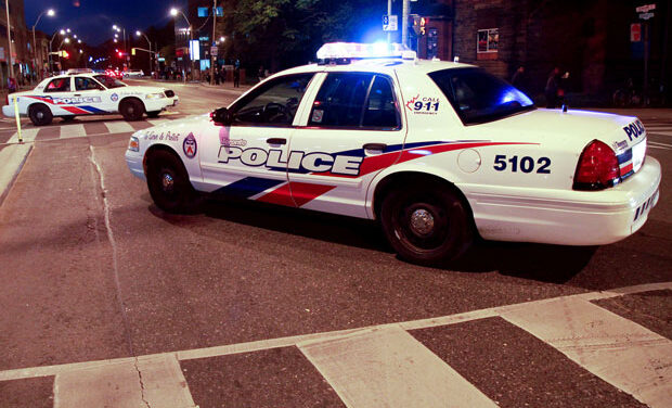 Toronto and GTHA stabbings: by the numbers