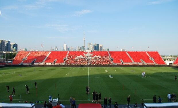 BMO Field expansion gets approval from Toronto city councillors