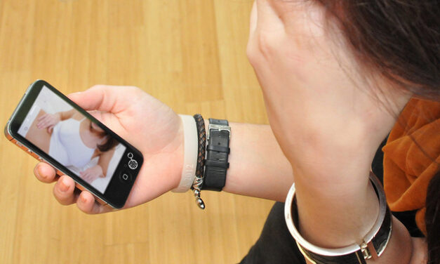 Most Humber College students not exchanging nude photos