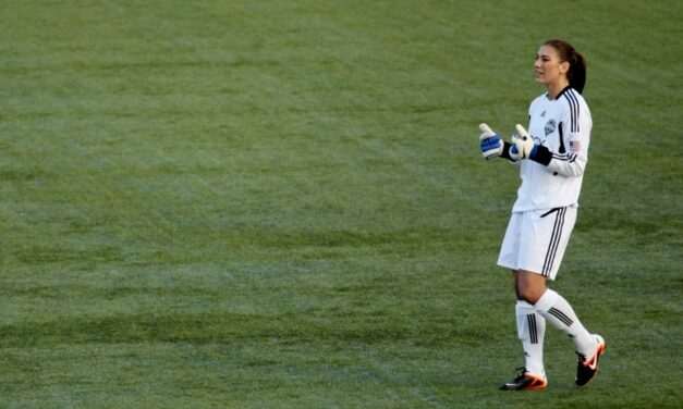 Hope Solo's charges raise questions about double standards