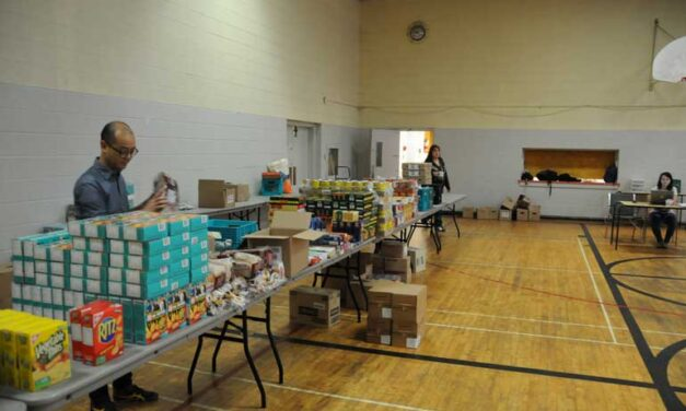 Food bank use by disabled persons on the rise in Toronto