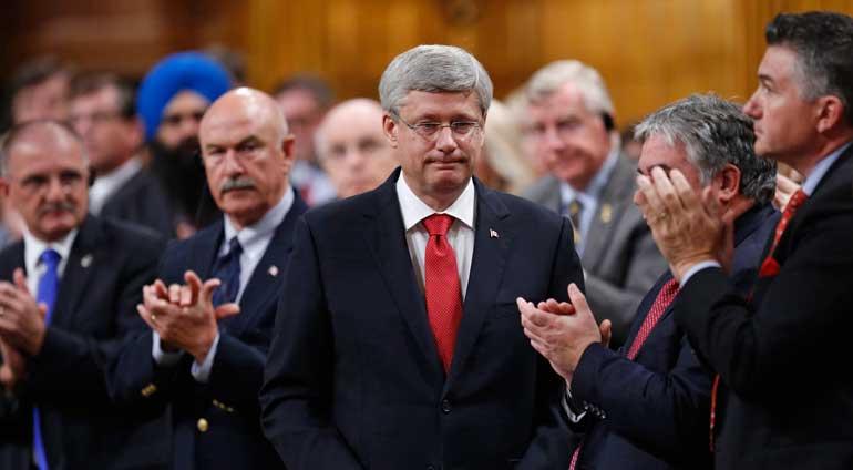 Canada debates fight against ISIS