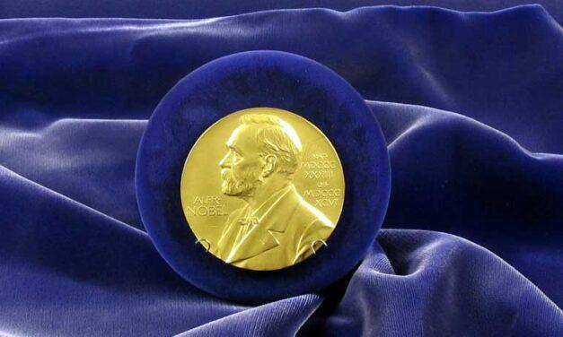 Predicting Nobel Prize winners more than random chance