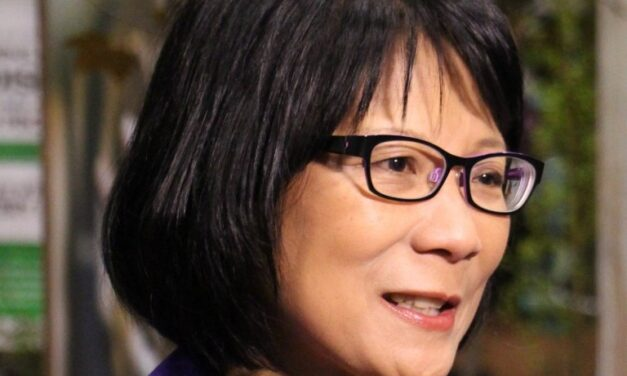 Chow promises to build LRT connecting Kipling station to Humber