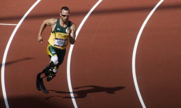 Pistorius receives five-year sentence